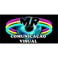 MR COMUNICAÇÃO VISUAL