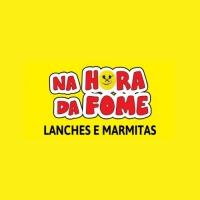 NA HORA DA FOME LANCHES E MARMITAS