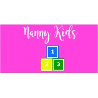 NANNY KIDS MODA INFANTIL E VARIEDADES
