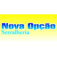 NOVA OPÇÃO SERRALHERIA