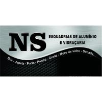 NS ESQUADRIAS DE ALUMÍNIO E VIDRAÇARIA