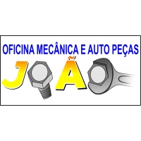 OFICINA MECÂNICA E AUTO PEÇAS JOÃO
