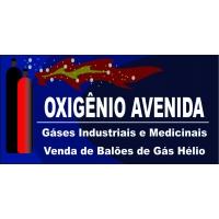 OXIGÊNIO AVENIDA