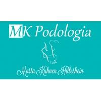 PODOLOGIA MARTA KUHNEN HILLESHEIN