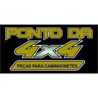 PONTO DA 4X4