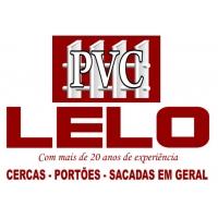 PVC LELO - Cercas em PVC
