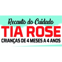 RECANTO DO CUIDADO TIA ROSE