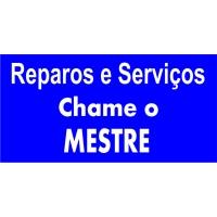 REPAROS E SERVIÇOS CHAME O MESTRE