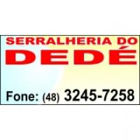 SERRALHERIA DO DEDÉ