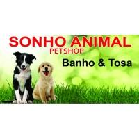 SONHO ANIMAL PET SHOP
