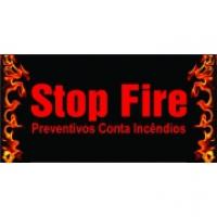 STOP FIRE PREVENTIVOS CONTRA INCÊNDIOS