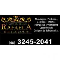 STUDIO DE BELEZA RAFAELA BITTENCOURT