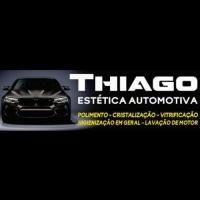 THIAGO ESTÉTICA AUTOMOTIVA