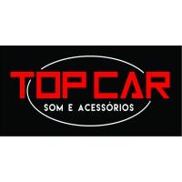 TOP CAR SOM E ACESSÓRIOS