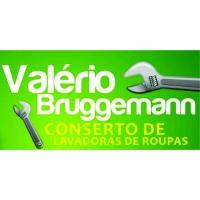 VALÉRIO BRUGGEMANN CONSERTO DE LAVADORAS DE ROUPAS