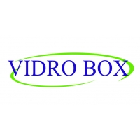 VIDROBOX VIDROS TEMPERADOS