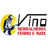 VINO SERRALHERIA FERRO E INOX