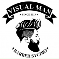 VISUAL MAN BARBER STUDIO